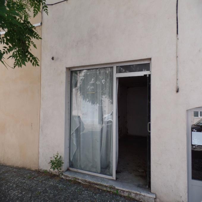 Location Immobilier Professionnel Bureaux Lyon (69009)